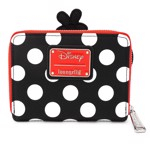 Disney - Mickey Mouse - Minnie Polka Dot Wallet - Packshot 3