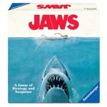Jaws - Board Game - Packshot 1
