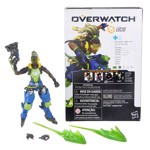 "Overwatch - Lucio 6"" Ultimates Series Collectible Action Figure - Packshot 3"