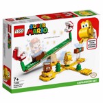 LEGO Super Mario Piranha Plant Power Slide Expansion Set - Packshot 2