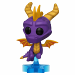 Spyro the Dragon - Spyro Flying Pop! Vinyl - Packshot 1