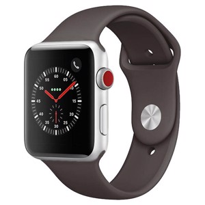 Apple Watch Series 3 42mm 3G - Silver (Refurbished)