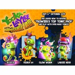 Yooka Laylee and the Impossible Lair - Packshot 2