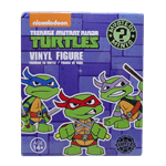 Teenage Mutant Ninja Turtles - Mystery Mini Blind Box (Single Box) - Packshot 1