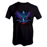 Disney - Hades Glam T-Shirt - Packshot 1