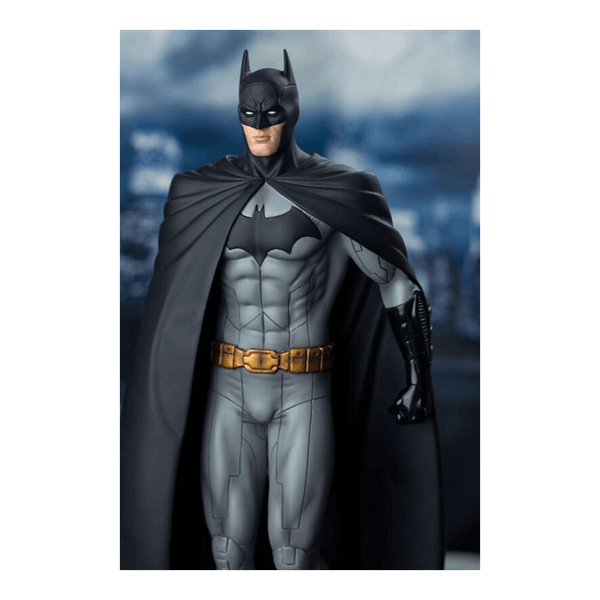 DC Comics - The New 52 - Batman 1/6 Scale Limited Edition Statue - Packshot 4