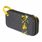 PDP Deluxe Travel Case - Pikachu For Nintendo Switch & Switch Lite - Packshot 2