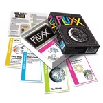 Fluxx - 5.0 Edition Deck - Card Game - Packshot 3