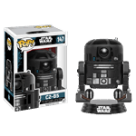 Star Wars - Rogue One - C2-B5 Droid Pop! Vinyl Figure - Packshot 1