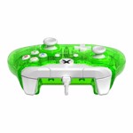 Xbox One Rock Candy Wired Controller - Aqualime - Packshot 3