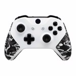 Lizard Skins DSP Controller Grip for Xbox One - Black Camo - Packshot 2