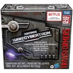 Transformers - War for Cybertron Leader Class Action Figure Spoiler Pack - Packshot 1