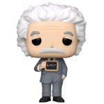Icons - Albert Einstein Pop! Vinyl Figure - Packshot 1