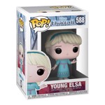 Disney - Frozen II - Young Elsa Pop! Vinyl Figure - Packshot 2