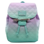 Disney - The Little Mermaid Ombre Scales Loungefly Mini Backpack - Packshot 1