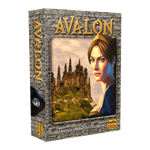 The Resistance: Avalon Board Game - Packshot 2