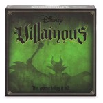 Disney - Villainous: The Worst Takes It All - Board Game - Packshot 1