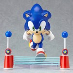 Sonic the Hedgehog - Nendoroid Figure - Packshot 3