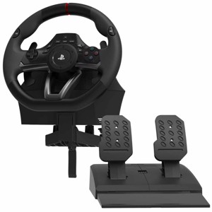 HORI Racing Wheel Apex for PlayStation 4, PlayStation 3 & PC