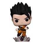 Dragon Ball Super - Gohan Metallic Pop!  Vinyl Figure - Packshot 1