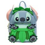 Disney - Lilo & Stitch Luau Stitch Loungefly Mini Backpack - Packshot 1