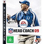 NFL Head Coach 09 - Packshot 1