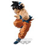"Dragon Ball - Dragon Ball Super Tag Fighters - Son Goku 6"" Figure - Packshot 1"