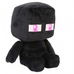 Minecraft - Crafter Enderman Plush - Packshot 1