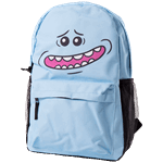 Rick and Morty - Mr Meeseeks Face Backpack - Packshot 3