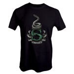 Harry Potter- Slytherin House Animal T-Shirt - Packshot 1