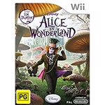 Alice in Wonderland - Packshot 1