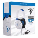 Turtle Beach Ear Force Recon 50P White - Packshot 6