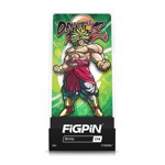 Dragon Ball Z - Super Saiyan Broly FiGPiN - Packshot 2