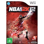 NBA 2K12 - Packshot 1