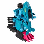 Transformers - Generation Selects Piranacon 4 Lobclaw Figure - Packshot 5