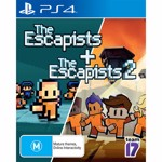 The Escapists 1 + 2 - Packshot 1