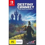 Destiny Connect: Tick-Tock Travelers - Packshot 1