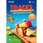 Tracks - Packshot 1