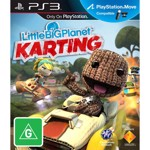 LittleBigPlanet Karting - Packshot 1