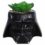 Star Wars - Darth Vader Faux Planter - Packshot 1