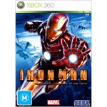 Iron Man - Packshot 1