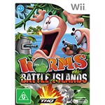 Worms: Battle Islands - Packshot 1