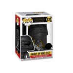 Star Wars - Episode IX - Knight of Ren Heavy Blade Pop! Vinyl Figure - Packshot 2