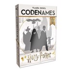 Harry Potter: Codenames Card Game - Packshot 1