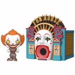 IT Chapter 2 - Pennywise Demonic Town Pop! Vinyl Town - Packshot 1