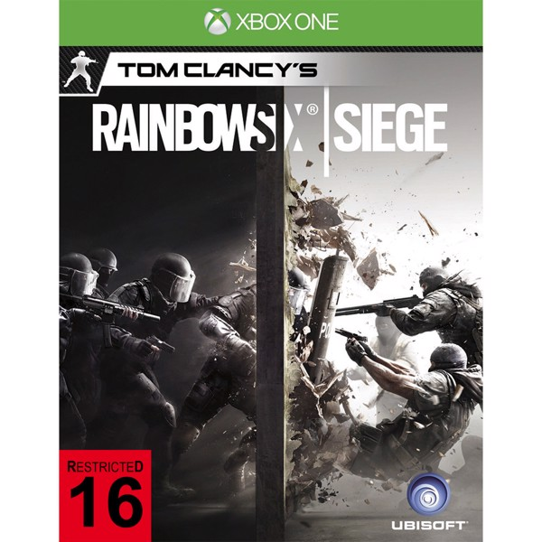 Rainbow Six: Siege - Packshot 1
