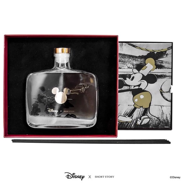 Disney - Mickey Mouse Diffuser - Packshot 3
