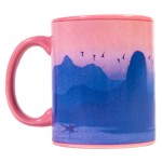 Disney - Mulan - Sunset Ride Mug - Packshot 2
