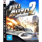 Full Auto 2: Battlelines - Packshot 1