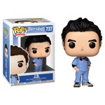 Scrubs - J.D. Pop! Vinyl Figure - Packshot 1